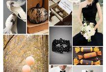B&W Wedding / by Nikki Shedd