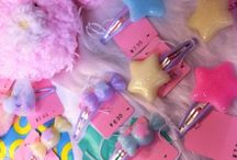 Just ♥ Pastel / by Micky Martyrdom