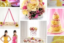 bridal showers / by Stacey Lievestro