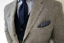 Style I Like / by Shane Thibodeau