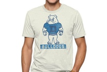 Drake Bulldogs / by Tailgate