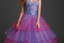 Prom Dress / by Lee Susan