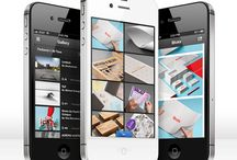 Mobile / by Compagnie Hyperactive