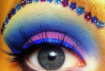 My Love For Make-Up / by Ebony Payne