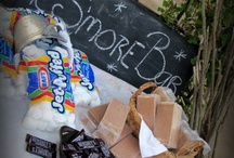 Bonfires and s'mores galore / by Legends Direct