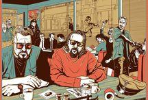 Cool Flix / favorite movies / by Matthew Pedersen