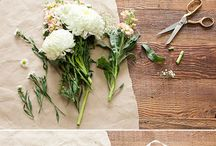 DIY Wedding Bouquet / Make your own wedding bouquet with this gorgeous tutorials / by Creativebug