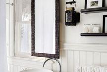 bathroom remodeling.  / by Kelsey Siegel