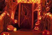 Halloween Lights / Perfect ideas and inspiration to light up your Halloween! / by Lights4fun