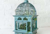 For the birds / by GMC DESIGNS