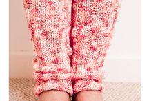 Yarn Love- Knitting Edition / by Heather Ortega