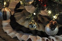 Decorations  / by Courtney Haver