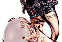 jewelery / by Geraldine Dix