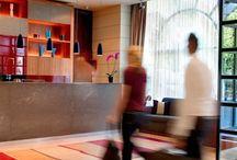 K+K Palais Hotel Vienna / by K+K Hotels