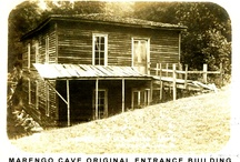 Cave History / by Marengo Cave Blue River