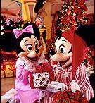 Disney Christmas / by Sarah Shonk