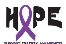 Epilepsy / by Andrea Rinderle