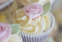 Cakes and more cakes / by Johanna Blackmon