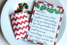 Elf on the Shelf / by Sharon Hollifield