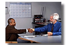 Interviewing / by Tennessee State Univ Career Dev. Center