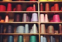 Knitting, wool, etc / by aprilios blog