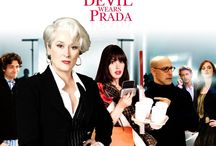 The Devil Wears Prada / by Stacy Hampton