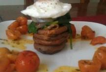 Food I Made / by Carla B