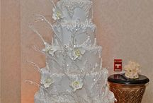 Wedding cakes / by Susana Gomes