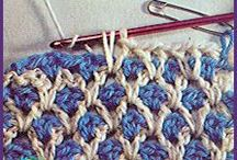 Knit / by Cori Hodges