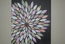Craft home decor / by Peggy Crawford