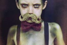 Cirque De Freak / Circus, freak show, clowns and oddities  / by Jay Reeling