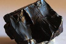 Semi Precious Black and Metallic / by Annie Modesitt
