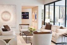 Living Room / by Jan E