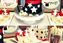party ideas / by Custom cakes by Shanikah