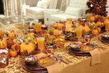 Beautiful table settings / by Lavette Ard