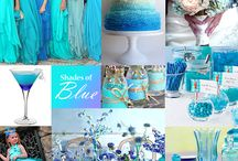 Amber's Wedding / by Vickie Watanabe