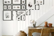Pictures, Frames, and Amazing Wall Decor / by Mandi Gubler