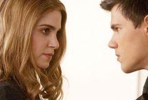 Twilight Saga: Breaking Dawn Part II / by Vikki Lybbert