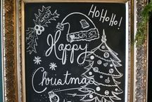 Chalkboards / by Marcy Johnson