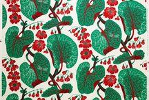 Patterns / by Sonja Farrell