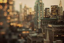 I ❤ NYC / by Amanda Copley