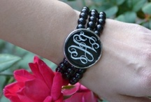 Monograms / by Michelle Martin