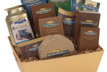 Ghirardelli Things I Love / by Brandy Nelson