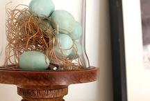 Kitchen / Bird theme / by Jennifer Danley Rodriguez