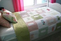 Quilts / by Melanie Collette