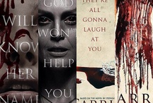 MOVIE -- Carrie (2013) / by Stephen King