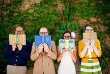 Weddings / by Rikki Snyder