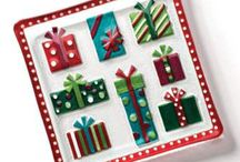 December Holidays/Winter / by FostersBeauties