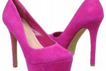 Todo...zapatos / by Fanfan