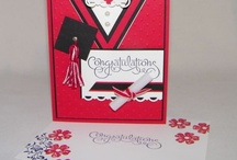 Graduation Cards/3-D projects / by Linda Santy